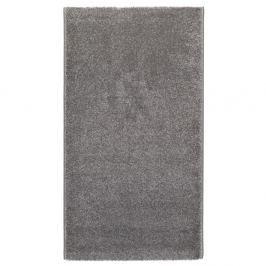 Šedý koberec Universal Velur, 57x110cm