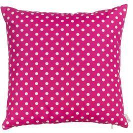 Povlak na polštář Apolena Pink Dots
