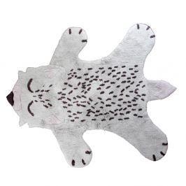 Dětský koberec Nattiot Little Fox, 100x120cm