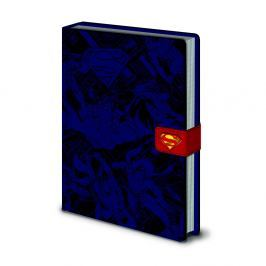 Zápisník A5 Pyramid International DC Comics: Superman, 120 stran