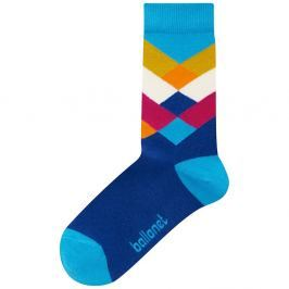 Ponožky Ballonet Socks Diamond Sea, velikost36–40