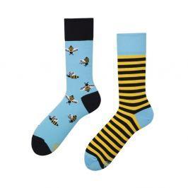Ponožky Many Mornings Bee Bee,vel.43–46