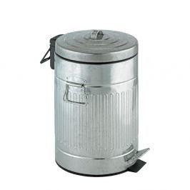 Odpadkový koš Wenko NY Bin, 12l