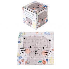 Puzzle Rex London Lilly the Cat, 24dílků