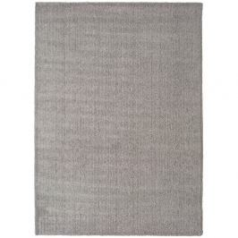 Šedý koberec Universal Liso Plata, 160 x 230 cm