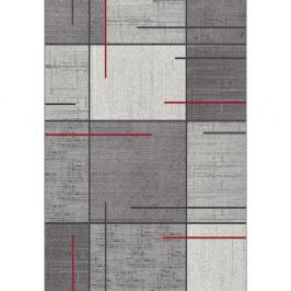 Koberec Universal Menfis Gris, 80 x 150 cm