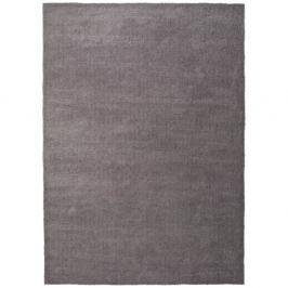 Šedý koberec Universal Shanghai Liso, 160 x 230 cm