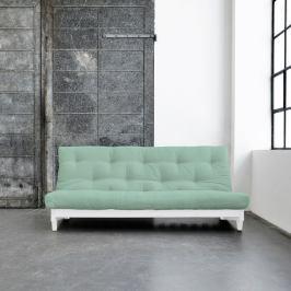 Variabilní pohovka Karup Design Fresh White/Mint