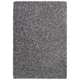 Tmavě šedý koberec Universal Thais, 160x230cm
