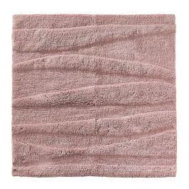 Tělová koupelnová předložka Zone Flow, 65x65cm