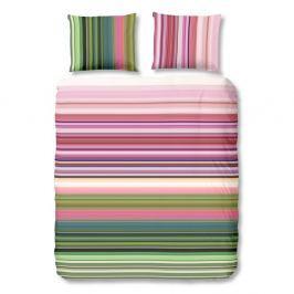 Barevné bavlněné povlečení Muller TextielsDescanso, 200 x 200 cm