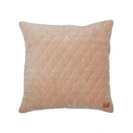 Růžový polštář BePureHome Cuddle