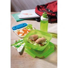 Set obědového boxu s příborem a lahví na vodu Snips Ice Box