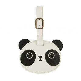 Cedulka na zavazadla Sass & Belle Aiko Panda Kawaii
