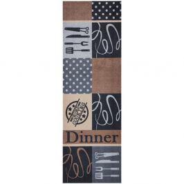 Kuchyňský běhoun Hanse Home Dinner, 50x150cm