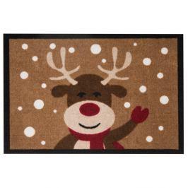 Rohožka Zala Living Reindeer, 40x60 cm