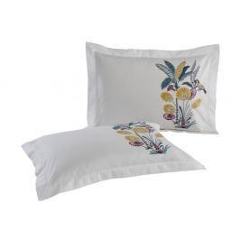 Sada 2 bavlněných povlaků na polštáře Bella Maison Violet, 50 x 70 cm