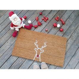 Rohožka Christmas Deer, 70 x 40 cm
