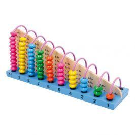 Dětské dřevěné počítadlo Legler Abacus