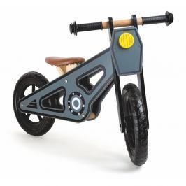 Dětská dřevěná motorka Legler Speedy