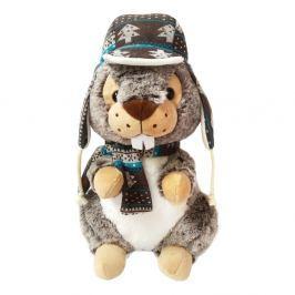 Hračka Legler Beaver Cuddly Plush
