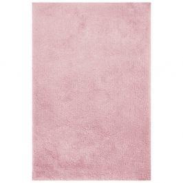 Růžový ručně vyráběný koberec Obsession My Carnival Car Popi, 170 x 120 cm