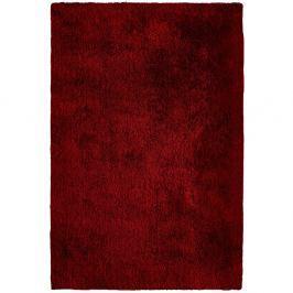 Červený koberec Obsession Gulita, 170 x 120 cm