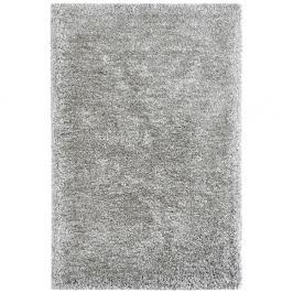 Šedý ručně vyráběný koberec Obsession My Touch Me Ster, 40 x 60 cm