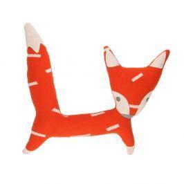 Polštář Art For Kids Fox, 45x46cm