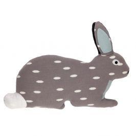 Polštář Art For Kids Rabbit, 50x40cm