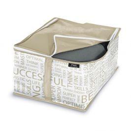 Úložný box Domopak Urban, 20x40cm
