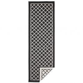 Oboustranný běhoun Bougari Supreme, 250 x 80 cm
