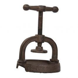 Kovový louskáček na mandle Antic Line Old Times