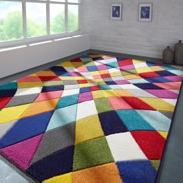 Koberec Flair Rugs Spectrum Rhumba Multi, 120 x 170 cm