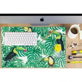 Podložka na pracovní stůl Really Nice Things Tropical