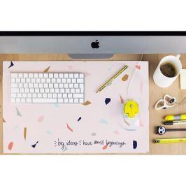 Podložka na pracovní stůl Really Nice Things Big Ideas