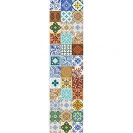 Vinylový koberec Huella Déco Casa 140x50 cm