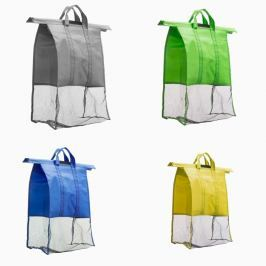 Sada 4 nákupních tašek do košíku InnovaGoods Cart Car