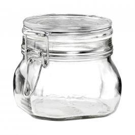 FIDO DOSE Zavařovací sklenice 500 ml