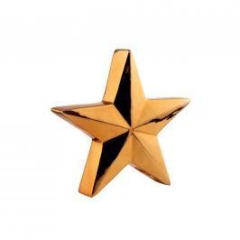X-MAS Dekorační hvězda 18 cm