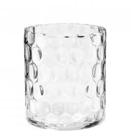 AGATA Váza se strukturou 17 cm