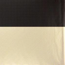 SURPRISE Balící papír duo