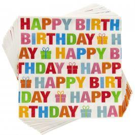 APRÉS Ubrousky Happy Birthday