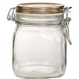 FIDO Zavařovací sklenice - zlatá