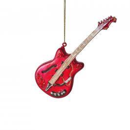 HANG ON Ozdoba kytara