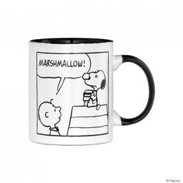 PEANUTS Hrnek Comic Marshmallow