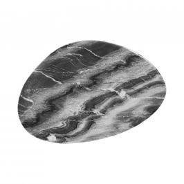MARBLE Mramorový tác 29,5 cm