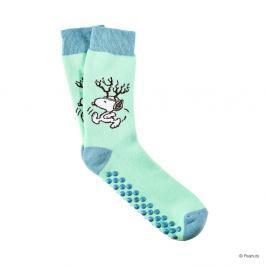 PEANUTS Ponožky Snoopy Frosty 39-42