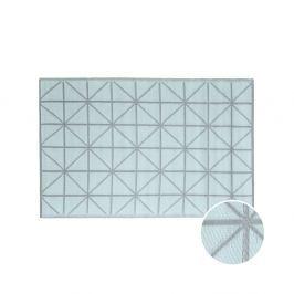 COLOUR CLASH Vnitřní a venkovní koberec diamant 150 x 90 cm