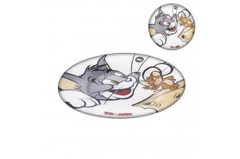 Talíř sklo Tom&Jerry 19,5cm ORION Talíře, misky